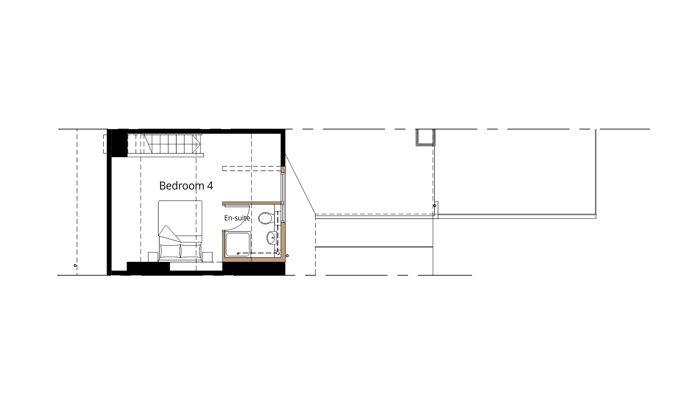 Loft Conversion Permitted Development Projects Ben